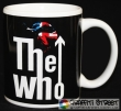 Who, The - Townshend Leap Logo (Official Merchandise) (Кружка)