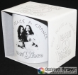 Lennon, John And Yoko Ono - Give Peace A Chance (Official Merchandise) (Кухоль)