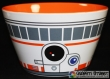 Star Wars - BB-8 (Official Merchandise) (Миска)